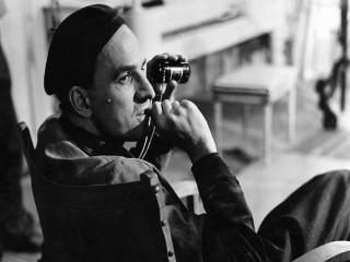 Ingmar Bergman picture, image, poster