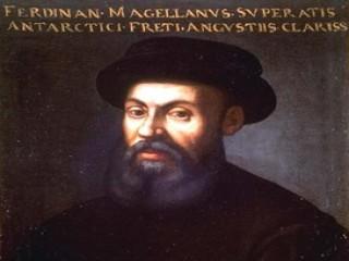 Ferdinand Magellan picture, image, poster