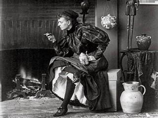 Frances Benjamin Johnston picture, image, poster