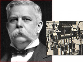 George Westinghouse picture, image, poster