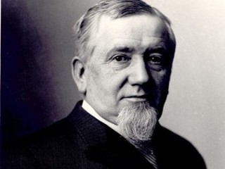 George Pullman picture, image, poster