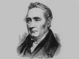 George Stephenson picture, image, poster