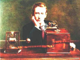Guglielmo Marconi picture, image, poster