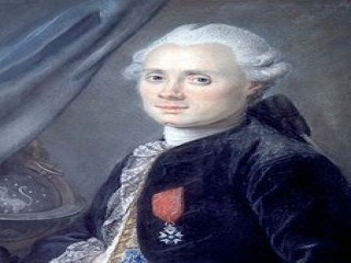 Charles Messier picture, image, poster