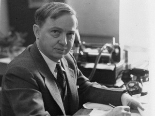 Harlow Shapley picture, image, poster