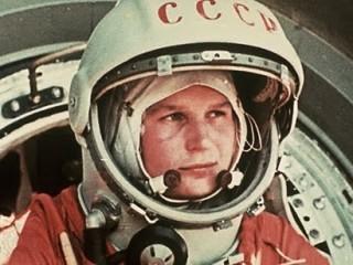 Valentina Tereshkova picture, image, poster