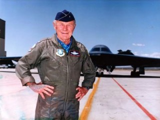 Chuck Yeager picture, image, poster