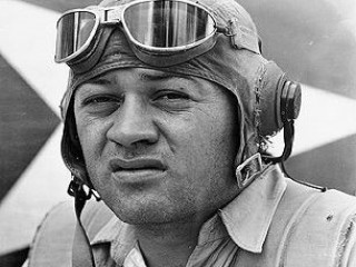 Pappy Boyington picture, image, poster