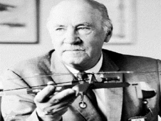 Igor Sikorsky picture, image, poster