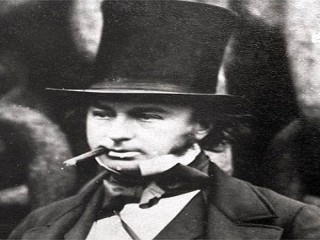 Isambard Kingdom Brunel picture, image, poster