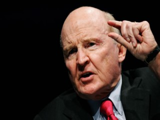 Jack Welch picture, image, poster