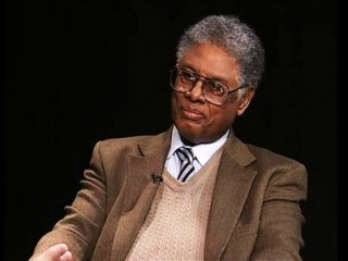 Thomas Sowell picture, image, poster