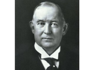 James Buchanan Duke picture, image, poster