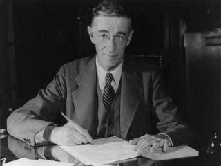 Vannevar Bush picture, image, poster