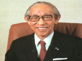 Konosuke Matsushita picture, image, poster