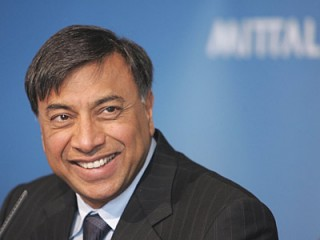 Lakshmi Mittal picture, image, poster