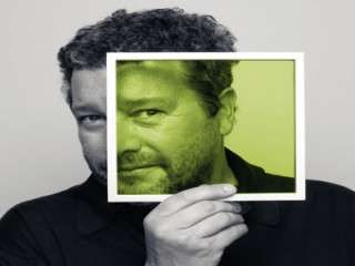 philippe starck biography birth date birth place and pictures. Black Bedroom Furniture Sets. Home Design Ideas