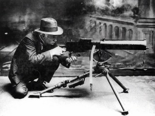 John Browning picture, image, poster