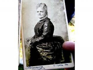 Josephine Cochrane picture, image, poster