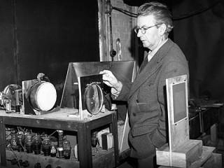 John Logie Baird picture, image, poster