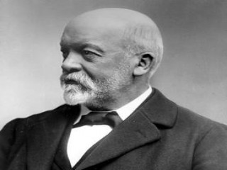 Gottlieb Daimler picture, image, poster