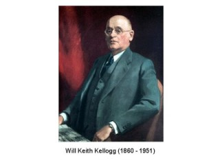 W.K. Kellogg picture, image, poster