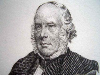 Rowland Hill picture, image, poster