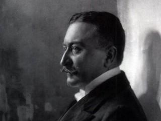 Ferdinand von Zeppelin picture, image, poster