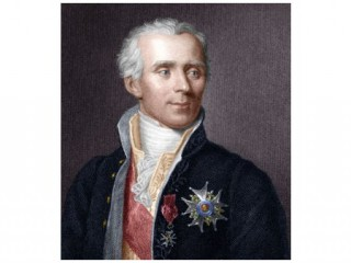 Pierre-Simon Laplace picture, image, poster