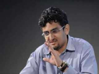 Wael Ghonim picture, image, poster