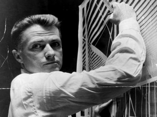 Paul Rudolph picture, image, poster