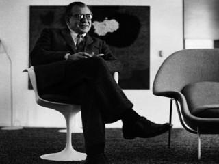 Eero Saarinen picture, image, poster