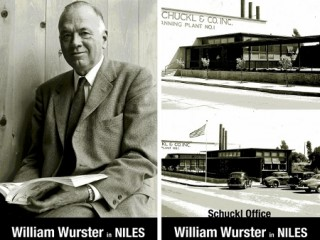 william wurster biography birth date birth place and