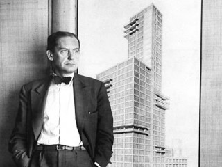 Walter Gropius picture, image, poster