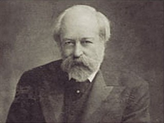 George Frederick Bodley picture, image, poster