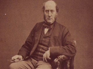 George Gilbert Scott picture, image, poster