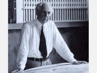 Frank Lloyd Wright picture, image, poster