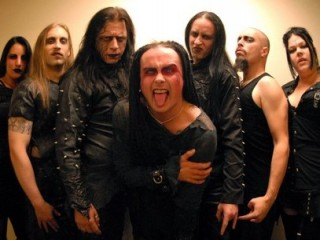 Cradle of Filth picture, image, poster