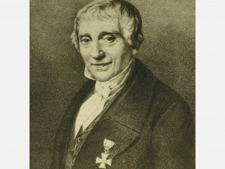 Georg Friedrich Grotefend picture, image, poster
