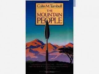 the life of the mbuti community in colin turnbulls book the forest people Find helpful customer reviews and review ratings for the mountain people at  the mountain people is a book  colin turnbull i would recommend the forest.