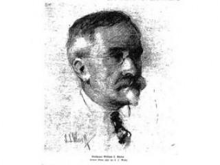 William Zebina Ripley picture, image, poster