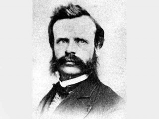 John Wesley Powell picture, image, poster