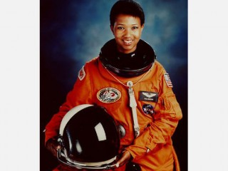 Mae Jemison picture, image, poster