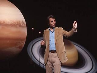 Carl Sagan  picture, image, poster