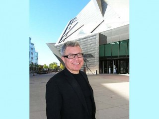 Daniel Libeskind picture, image, poster