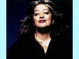 Zaha Hadid picture, image, poster