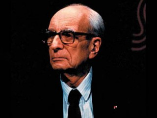 Claude Lévi-Strauss picture, image, poster