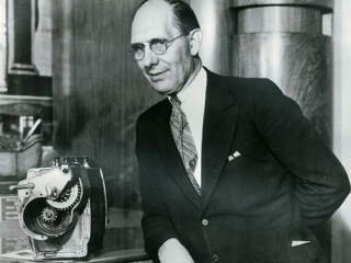 Charles F. Kettering picture, image, poster