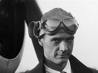 Howard Hughes picture, image, poster
