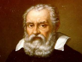 Galileo Galilei picture, image, poster